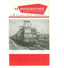 """NVM 95.56.005 Jaargang """"De Modelbouwer"""" Editie : 56.005 (PDF)"""
