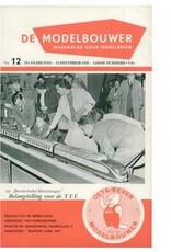 """NVM 95.59.012 Jaargang """"De Modelbouwer"""" Editie : 59.012 (PDF)"""