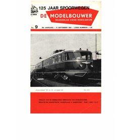 """NVM 95.64.009 Jaargang """"De Modelbouwer"""" Editie : 64.009 (PDF)"""