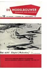 """NVM 95.64.012 Jaargang """"De Modelbouwer"""" Editie : 64.012 (PDF)"""