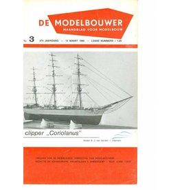 """NVM 95.65.003 Jaargang """"De Modelbouwer"""" Editie : 65.003 (PDF)"""