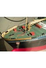 "NVM 10.14.026 zeesleper ms ""Smit Rotterdam"" (1975) - Smit Internationale"
