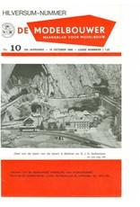 """NVM 95.66.010 Jaargang """"De Modelbouwer"""" Editie : 66.010 (PDF)"""