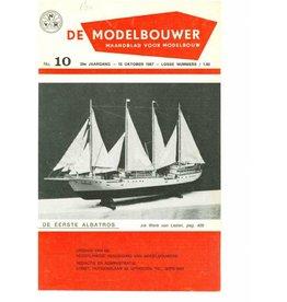 """NVM 95.67.010 Jaargang """"De Modelbouwer"""" Editie : 67.010 (PDF)"""
