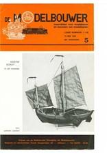 """NVM 95.68.005 Jaargang """"De Modelbouwer"""" Editie : 68.005 (PDF)"""