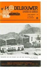 """NVM 95.68.006 Jaargang """"De Modelbouwer"""" Editie : 68.006 (PDF)"""
