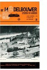 """NVM 95.70.003 Jaargang """"De Modelbouwer"""" Editie : 70.003 (PDF)"""