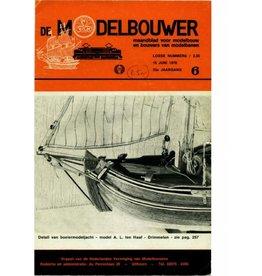 """NVM 95.70.006 Jaargang """"De Modelbouwer"""" Editie : 70.006 (PDF)"""