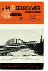 """NVM 95.70.007 Jaargang """"De Modelbouwer"""" Editie : 70.007 (PDF)"""