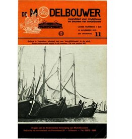 """NVM 95.70.011 Jaargang """"De Modelbouwer"""" Editie : 70.011 (PDF)"""