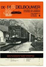 """NVM 95.72.004 Jaargang """"De Modelbouwer"""" Editie : 72.004 (PDF)"""