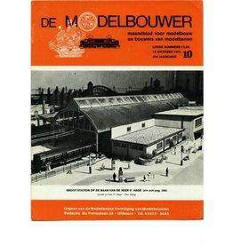 """NVM 95.72.010 Jaargang """"De Modelbouwer"""" Editie : 72.010 (PDF)"""