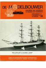 """NVM 95.72.011 Jaargang """"De Modelbouwer"""" Editie : 72.011 (PDF)"""