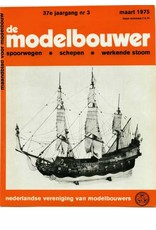 """NVM 95.75.003 Jaargang """"De Modelbouwer"""" Editie : 75.003 (PDF)"""