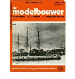 """NVM 95.75.004 Jaargang """"De Modelbouwer"""" Editie : 75.004 (PDF)"""