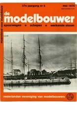 """NVM 95.75.005 Jaargang """"De Modelbouwer"""" Editie : 75.005 (PDF)"""