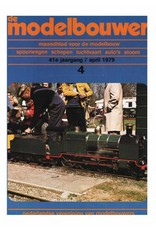 """NVM 95.79.004 Jaargang """"De Modelbouwer"""" Editie : 79.004 (PDF)"""