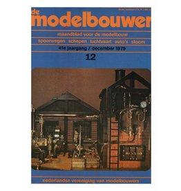 """NVM 95.79.012 Jaargang """"De Modelbouwer"""" Editie : 79.012 (PDF)"""