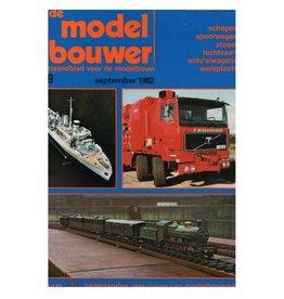 """NVM 95.82.009 Jaargang """"De Modelbouwer"""" Editie : 82.009 (PDF)"""