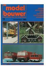 """NVM 95.82.011 Jaargang """"De Modelbouwer"""" Editie : 82.011 (PDF)"""