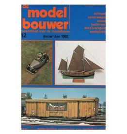 """NVM 95.82.012 Jaargang """"De Modelbouwer"""" Editie : 82.012 (PDF)"""