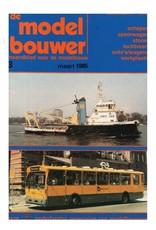 """NVM 95.85.003 Jaargang """"De Modelbouwer"""" Editie : 85.003 (PDF)"""