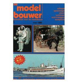 """NVM 95.85.005 Jaargang """"De Modelbouwer"""" Editie : 85.005 (PDF)"""