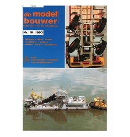 """NVM 95.93.010 Jaargang """"De Modelbouwer"""" Editie : 93.010 (PDF)"""