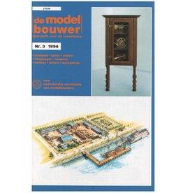 """NVM 95.94.003 Jaargang """"De Modelbouwer"""" Editie : 94.003 (PDF)"""