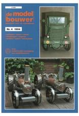 """NVM 95.94.004 Jaargang """"De Modelbouwer"""" Editie : 94.004 (PDF)"""