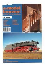 """NVM 95.97.004 Jaargang """"De Modelbouwer"""" Editie : 97.004 (PDF)"""