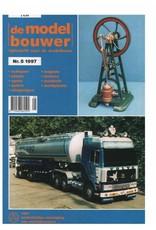 """NVM 95.97.005 Jaargang """"De Modelbouwer"""" Editie : 97.005 (PDF)"""