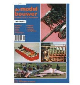 """NVM 95.97.006 Jaargang """"De Modelbouwer"""" Editie : 97.006 (PDF)"""