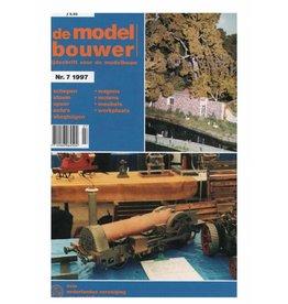 """NVM 95.97.007 Jaargang """"De Modelbouwer"""" Editie : 97.007 (PDF)"""