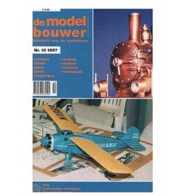"""NVM 95.97.010 Jaargang """"De Modelbouwer"""" Editie : 97.010 (PDF)"""