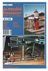 """NVM 95.98.004 Jaargang """"De Modelbouwer"""" Editie : 98.004 (PDF)"""