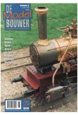 """NVM 95.99.005 Jaargang """"De Modelbouwer"""" Editie : 99.005 (PDF)"""