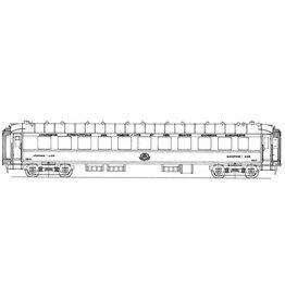 NVM 29.05.055 Ligrijtuig Cie Intern des Wagon Lits VL 3810 - 3860