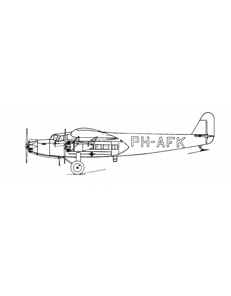 NVM 50.00.007 Fokker FIX