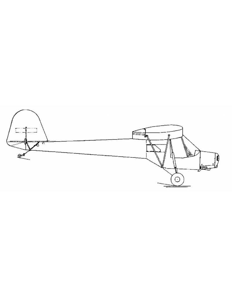 NVM 50.00.014 Holland Air HA-001 Libel