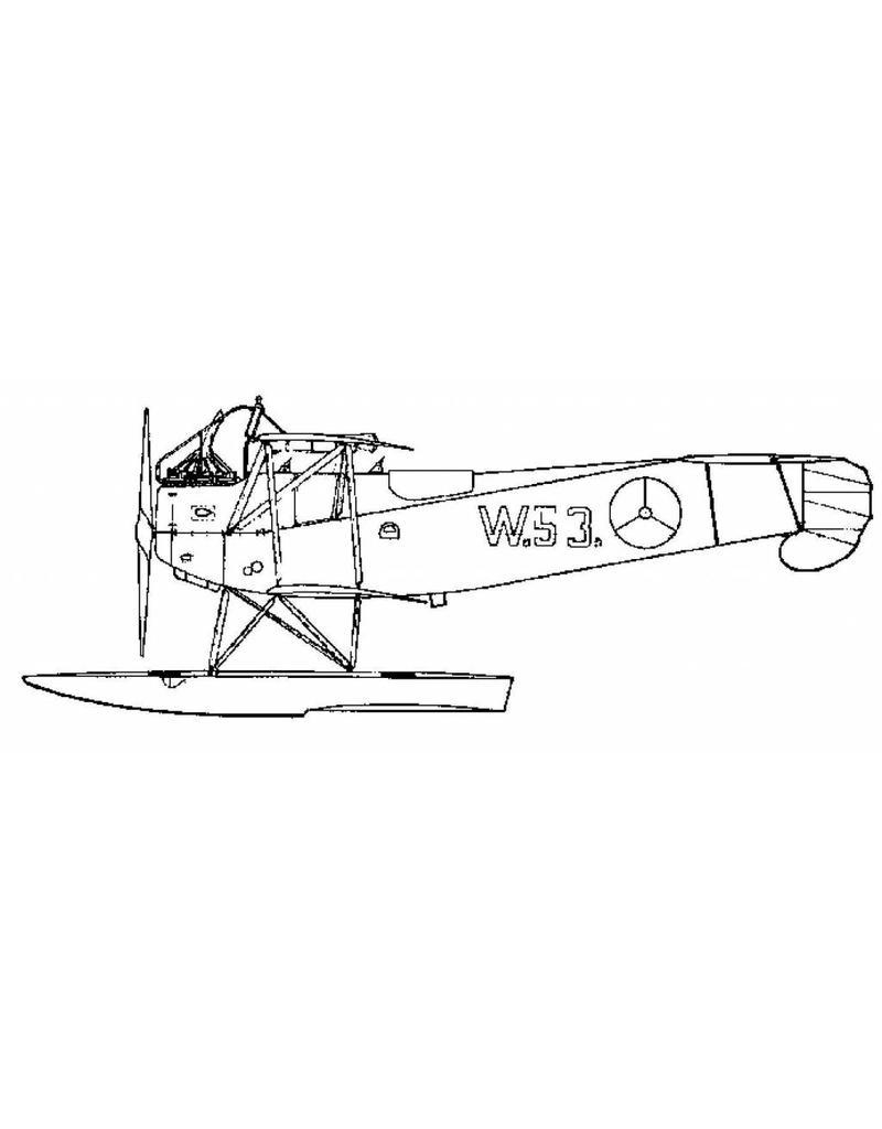 NVM 50.10.019 Van Berkel WA Zeeverkenner