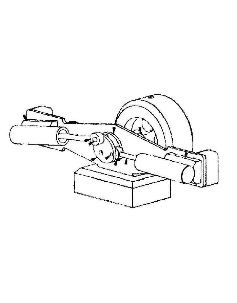 NVM 60.01.016/B CD-Boxer variaties op oscillerende stoommachine