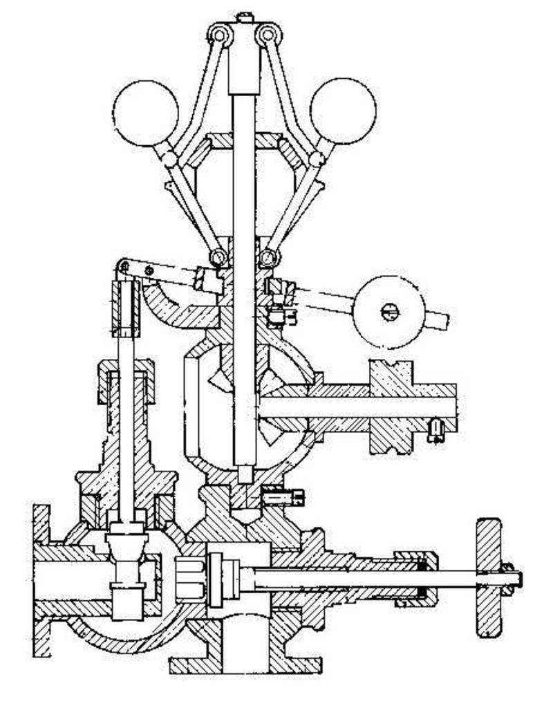 NVM 60.01.019 Harting regulateur