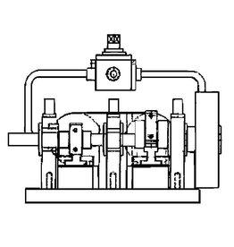 NVM 60.01.034 tweecilinder schuifloze stoommachine