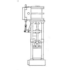 NVM 60.04.007 simplex stoompomp