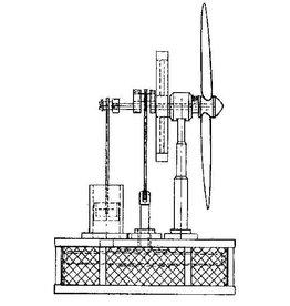 NVM 60.12.009 koffiekop Stirling motor