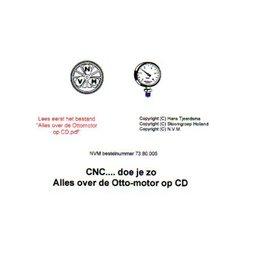 NVM 73.80.005 CD-CNC ?doe je zo; het Otto motor project