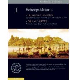 Lanasta 74.10.001 Scheepshistorie; Deel 1