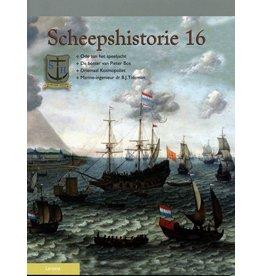 Lanasta 74.10.016 Scheepshistorie, deel 16