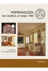 NVM 74.45.001 Houtbouw 2; Poppenhuizen; een landhuis uit begin 1900, Deel 1  (tijdelijk uitverkocht)